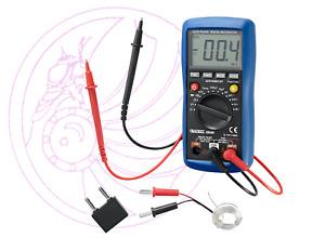 Expert by Facom E051301 Digital Multimeter