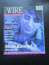 1995 THE WIRE MAGAZINE MARC ALMOND