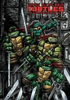 Teenage Mutant Ninja Turtles: The Ultimate Collection 5, Hardcover by Eastman...