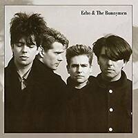 Echo And The Bunnymen - Echo And The Bunnymen (NEW CD)