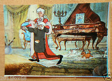 lampo figurines figuren stickers picture cards figurine walt disney story 274 gq