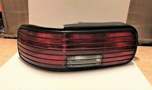 Genuine GM Tail Lamp #5977447