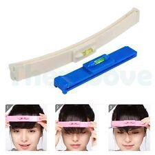 Hair Tools Cutting Guide Layers Bangs Cut Kit Hair Clip Clipper Trimmer Hand Cut