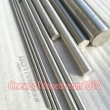 1 Pcs Titanium Ti Grade 5 Gr.5 GR5 Metal Rod Diameter 5mm, Length 50cm 20 inches