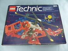 Ancien Lego technic helicoptère 8856 Flex System neuf en boite encore scellé