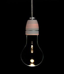 Ben Wirth Incredible Bulb - Neu&Originalverpackt