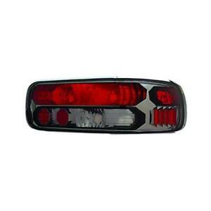 IPCW 91-96 Chevy Caprice/Impala/94-96 Impala SS Smoke Tail Lights Set