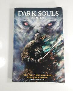 Dark Souls Omnibus TPB, Titan Comics, Trade Paperback