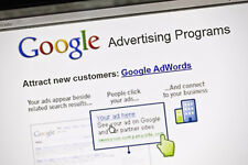 One Month Google AdWords PPC Campaign Set up & Management PPC Advertising