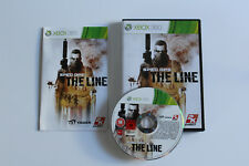 XBox 360 Spiel Spec Ops The Line