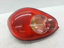 2008 TOYOTA AYGO O/S Drivers Right Rear Taillight Tail Light 815500H010