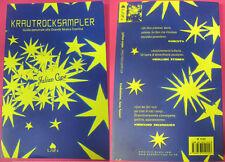 BOOK LIBRO Krautrocksampler JULIAN COPE Guida musica cosmica LAIN 2006 no cd lp