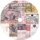 Внешний вид - Korean War United States Propaganda Leaflets