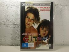 Glitch DVD - 1980S COMEDY MOVIE_MASTORAKIS_WILL EGAN - REGION ALL
