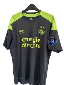 PSV 2017/2018 Away Shirt XL