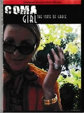 Coma Girl - The State of Grace (DVD) Cinequest - Cult Film - Scarce
