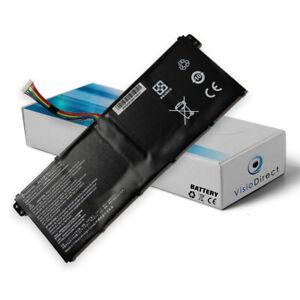 Batterie pour ordinateur portable ACER Aspire ES 15 (ES1-571-3803) 11.4V 2200mAh