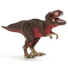 Schleich Tyrannosaurus Rex Red Exclusive Dinosaur Toy Fig New w Tags Item 72068