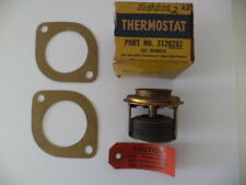 HARRISON NOS THERMOSTAT 3126287/TYPE 228/181 DEGREES 1949-1952 FORD V-8/MERCURY