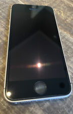 Apple iPhone SE 16gb Space Gray 1st Generation Unlocked 2016