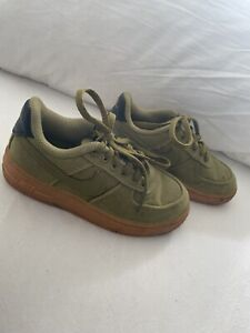 Nike Air Force Size UK Small 10