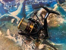 DAIWA LEGALIS (LT2500D) SPINNING FISHING REEL IN BLACK - AU STOCK !
