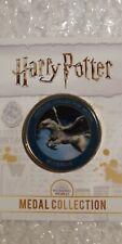 Wizarding World Official BUCKBEAK Collector  Medal Coin in Presentation Card