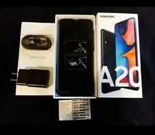 Samsung Galaxy A20 SM-A205U - 32GB - Black (Metro) (Single SIM) 6.4inch Screen!!