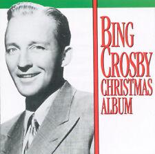 Christmas Album [Rebound] by Bing Crosby (CD, Aug-1994, PSM (Polygram Special Markets))
