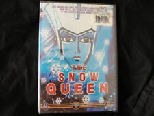 The Snow Queen, New DVD, Voices of Sandra Dee, June Foray, Tommy Kirk, Lev Atama