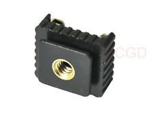 "iShoot Metal Flash Hot Shoe Mount Adapter + 1/4""Thread For Canon Speedlite DSLR"