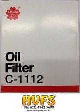 x12 Oil Filter Z334 C1112