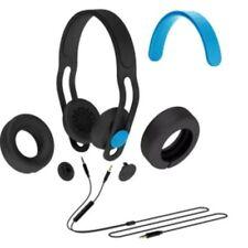 New Boom Swap On/Over Ear Headphones (Black)