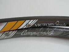 *NOS Vintage 1980s Campagnolo Victory Strada tubular rims (for Colnago, Masi)*