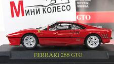 1/43 Ferrari 288 GTO 1984 Ferrari Collection De Farrbi Altaya IXO