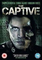 The Captive DVD Neuf DVD (101FILMS094)