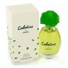 CABOTINE 100ML EDT SPRAY FOR WOMEN BY PARFUM GRES