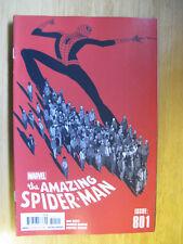 AMAZING SPIDERMAN #801.