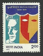 Indian Celebrities Stamps