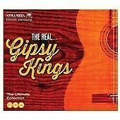 Gipsy Kings - The Real...3-CD Ultimate collection NEW/SEALED