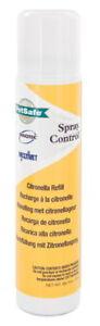 Petsafe Anti-bark Spray Collar Refill Can Citronella