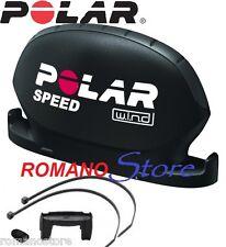 SENSORE VELOCITÀ  SPEED SENSOR  PER POLAR CS500+/CS600X/RS800/RCX5/RCX3