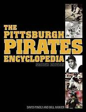 USED (VG) The Pittsburgh Pirates Encyclopedia: Second Edition by David Finoli