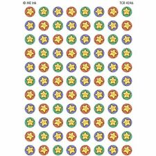 Me Happy Stars Mini Stickers Teacher Created Resources Tcr4246