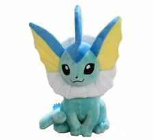 POKEMON - PELUCHE VAPOREON / SHOWERS / VAPOREON PLUSH TOY 36cm