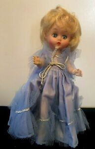 """8"""" Vintage Ginger Vogue Cosmopolitan Doll with Original Tagged Clothing PRETTY"""