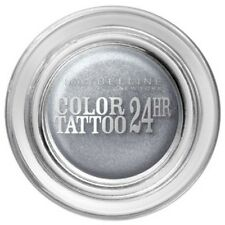 Maybelline Color 24hr Tattoo 50 Eternal Silver
