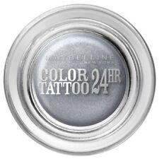 Maybelline Color Tattoo By Eyestudio 24h 50 Eternal Silver Gel Lidschatten