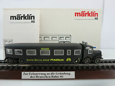 """Märklin H0 3118 """"Schienen-Omnibus Micheline"""" OVP"""