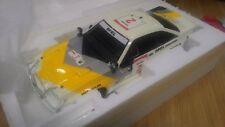 Ottomobile 1/18 Rally - Opel Manta 400 EUROTEAM TOIVONEN Safari